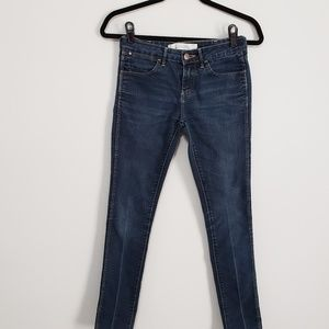 9802c5d9 Wrangler Jeans | Blues Tapered Leg Plus 30 X 30 | Poshmark